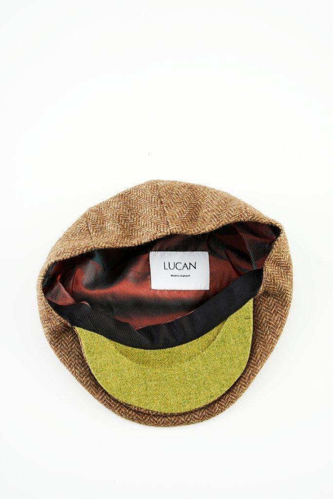 Cap – Brown