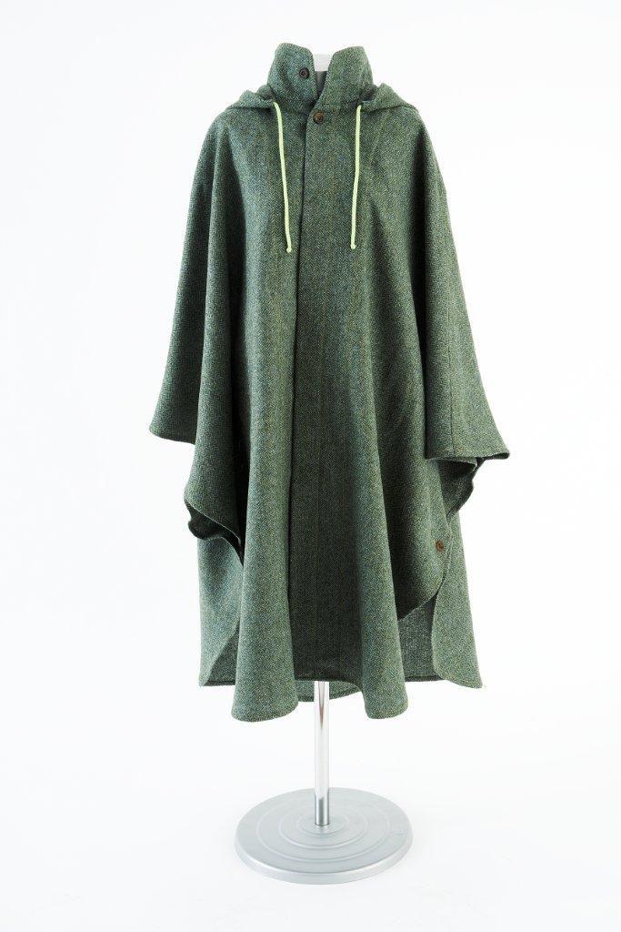 Cape – Green