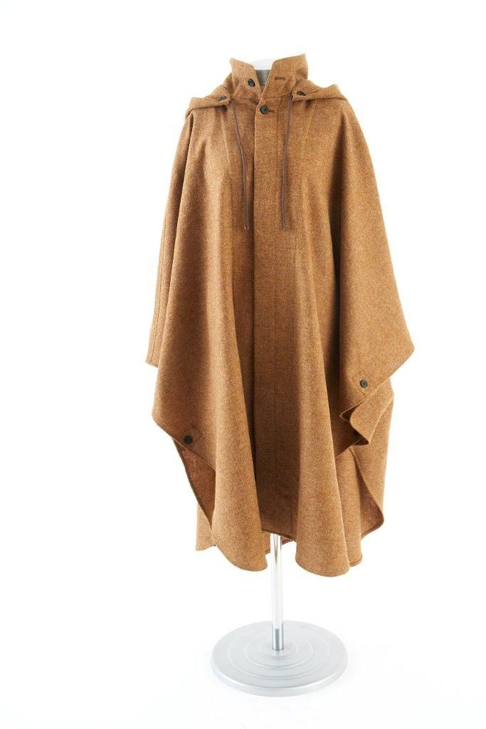 Cape – Brown