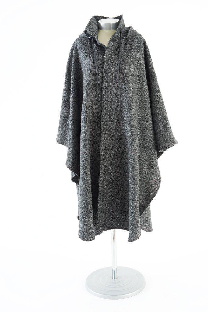 Cape – Grey