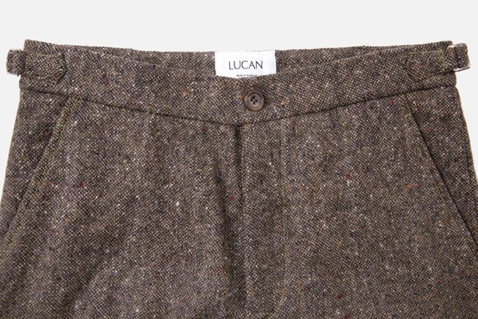 Mens Trouser – Donegal