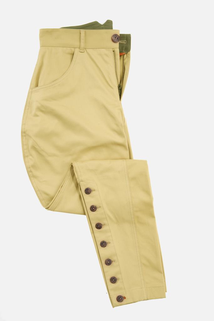 Ladies Urban Jodhpur – Sandstone Cotton Twill
